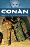 Conan Volume 5: Rogues In the House (Conan)