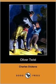 Oliver Twist (Dodo Press) (French Edition)