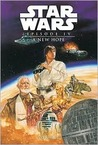 Star Wars: Episode IV:: A New Hope: Vol. 1 (Star Wars Set II)