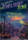 The Twilight Zone: The Monsters Are Due on Maple Street (The Twilight Zone)