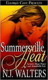 Summersville Heat (Summersville Secrets #1-2)