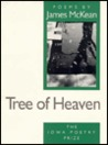 Tree of Heaven (Iowa Poetry Prize)