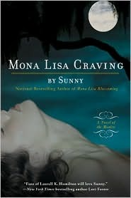 Mona Lisa Craving (Monère: Children of the Moon, #5)