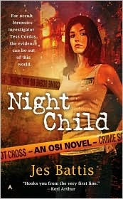Night Child (OSI, #1)