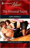 The Personal Touch (Harlequin Blaze, #484)