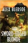 The Sword-Edged Blonde (Eddie LaCrosse #1)