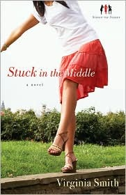 Stuck in the Middle (Sister to Sister, #1)