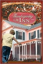 Thanksgiving at the Inn