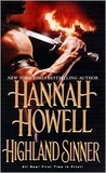 Highland Sinner (Murray Family, #16)