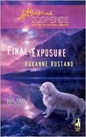Final Exposure (Steeple Hill Love Inspired Suspense) (Big Sky Secrets, #1)