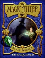 The Magic Thief (Magic Thief, #1)