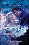 Holiday With A Vampire II: A Christmas Kiss\The Vampire Who Stole Christmas (Silhouette Nocturne)