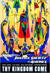 Justice Society of America: Thy Kingdom Come, Part III