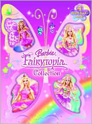 The Fairytopia Collection