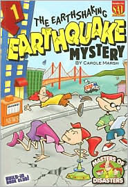 The Earthshaking Earthquake Mystery!