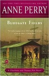 Bluegate Fields (Charlotte & Thomas Pitt, #6)