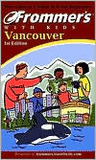 Frommer's Vancouver with Kids