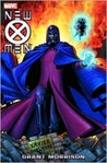 New X-Men By Grant Morrison Ultimate Collection Book 3 TPB