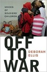 Off to War: Voices of Military Children