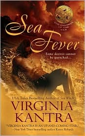 Sea Fever by Virginia Kantra