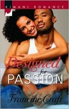 Designed For Passion (Kimani Romance)