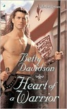 Heart of a Warrior (Seduction Romance)