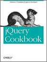 jQuery Cookbook (Animal Guide)