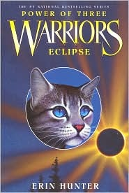 Eclipse (Warriors: Power of Three, #4)