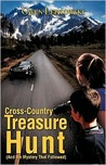 Cross-Country Treasure Hunt