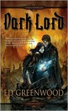 Dark Lord (Falconfar Saga, #1)