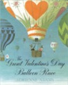 The Great Valentine's Day Balloon Race