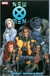 New X-Men By Grant Morrison Ultimate Collection Book 2 TPB