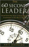 The 60 Second Leader