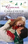 His Mistletoe Bride (Harlequin Romance)