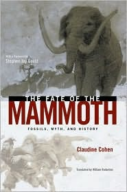 fate of the mammoth