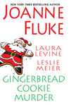 Gingerbread Cookie Murder (Hannah Swensen, #16)