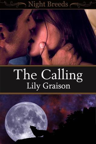 Winner: The Calling by Lily Graison