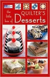 Little Box of Quilter's Desserts