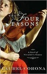 The Four Seasons: A Novel of Vivaldi's Venice