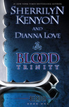 Blood Trinity (Belador, #1)