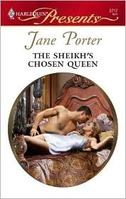 The Sheikh's Chosen Queen (Desert Kings, #1) (Harlequin Presents)