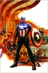 Captain America (Volume 3): The Death of Captain America - The Man Who Bought America