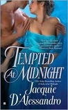 Tempted At Midnight (Mayhem in Mayfair, #4)