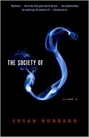 The Society of S (An Ethical Vampire Novel, #1)