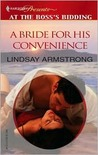 A Bride for His Convenience