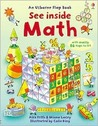 See Inside Math: Internet Referenced (See Inside Board Books)