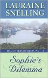 Sophie's Dilemma (Thorndike Press Large Print Christian Romance Series)