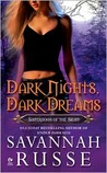 Dark Nights, Dark Dreams (Sisterhood of the Sight, #1)