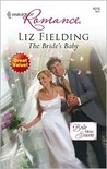 The Bride's Baby (Harlequin Romance)