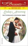 The Australians Convenient Bride: The Australians